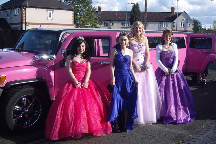 Party Bus Hire for Hen and Stag Nights